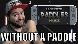 Proficient Paddles Deluxe  - Nintendo Switch eShop Game Worth Buying?