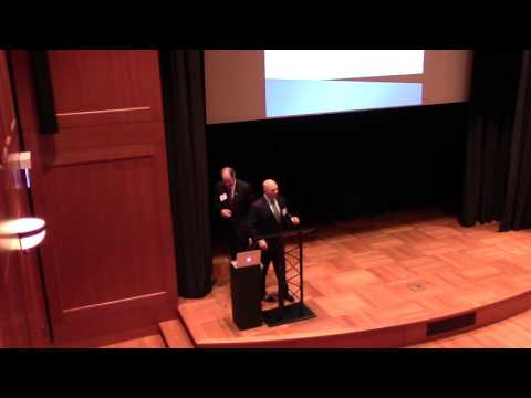 Leadership & Innovation Speaker Series - feat. Ed Hiner - YouTube