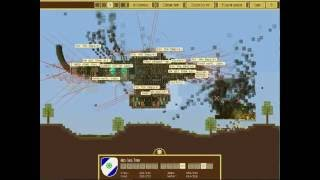 Airships: Conquer the Skies King of the Hill Ship Combat Season 2 Episode 5