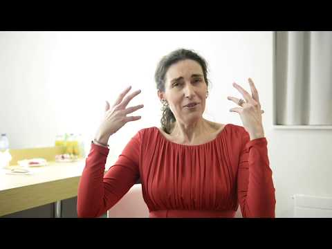 Interview Véronique Gens
