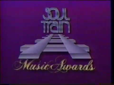 Soul Train Music Awards  - 3rd Annual  - Commercial (1989)