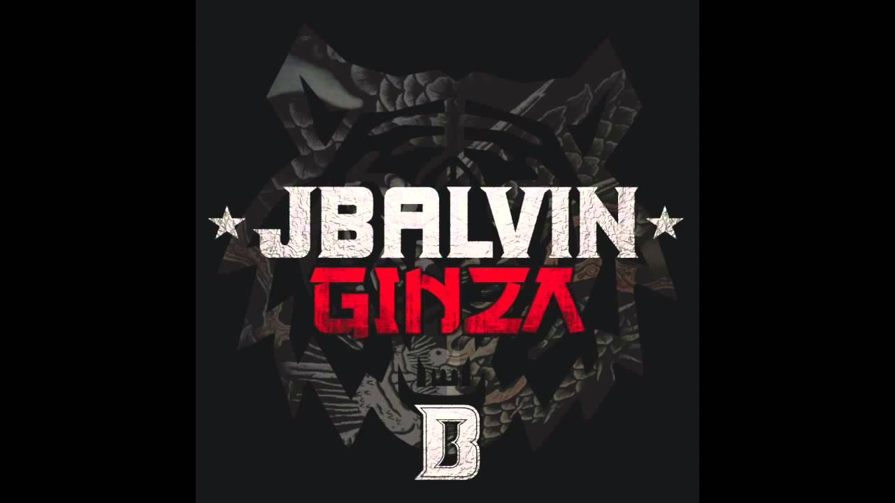 Download J Balvin - Ginza (Audio)