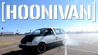 Tofu Drift Van [HOONIVAN]