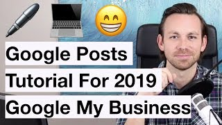 Download Video Google Posts Tutorial 2019 | Google My Business MP3 3GP MP4