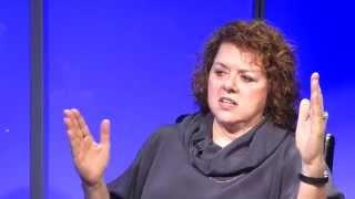 NPF Master Class: Laurie Garrett