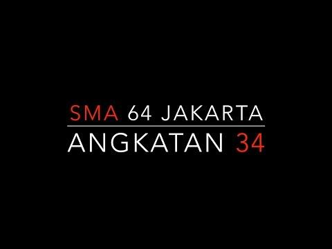 VIDEO DOKUMENTER SMA 64 JAKARTA(2015)
