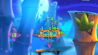 Angry Birds 2 CVC Clan v. Clan Battle 02-16-19 Stella (2nd high score)