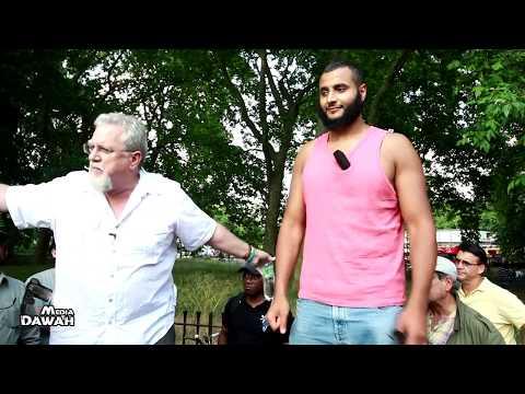 Mohammed Hijab vs Jay Smith