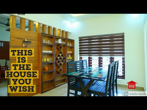 3BHK Single floor || Full Episode || Budget Home || Malappuram || Sep 2019