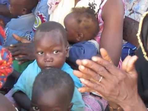 Dialakoroba, Mali Africa