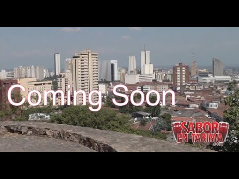 Saborentarima Presents: Coming Soon