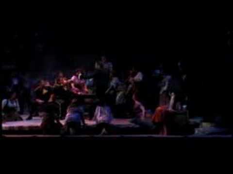 'Carmen' at Virginia Opera (2006)