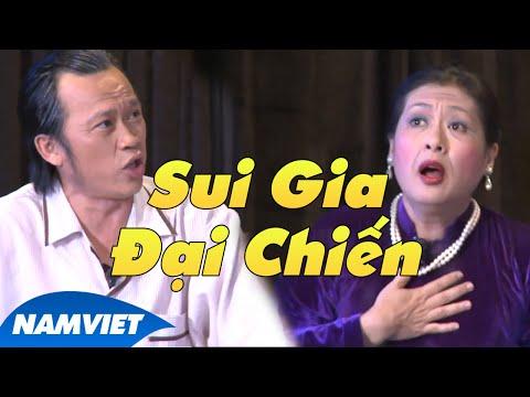 Liveshow Hài Hoài Linh Mới 2016 Phần 1