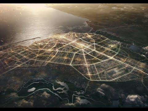 Luanda: Reshaping the City