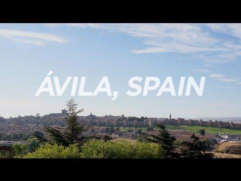 Ávila, Spain - LCU Study Abroad