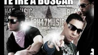 Te Iré A Buscar (Official Remix) - Farruko Feat. Don Omar Feat. Baby Rasta