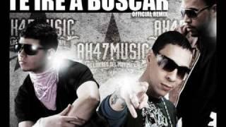 Te Iré A Buscar (Official Remix) - Farruko Feat. Don Omar Feat. Baby Rasta