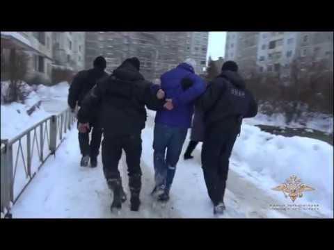 В Ивановской области задержана группа автоворов