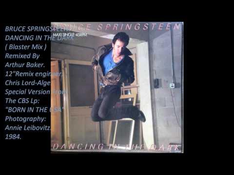 Bruce Springsteen-Dancing in the Dark 12