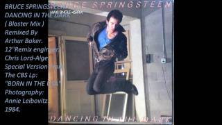 Bruce Springsteen-Dancing in the Dark 12""