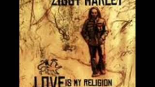 Ziggy Marley - A Life Time