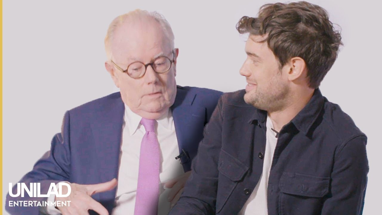 Jack Whitehall & His Dad Solve Your Gap Year Problems | UNILAD Entertainment