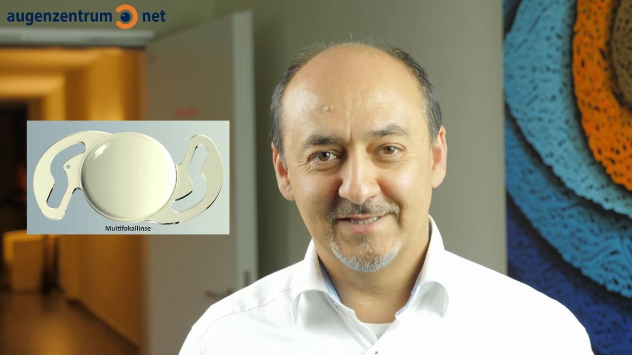 Linsenimplantate Überblick 2019/2020