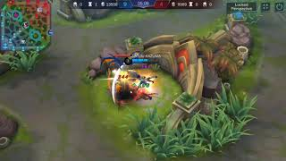 Best build Gusion...game play mobile legend