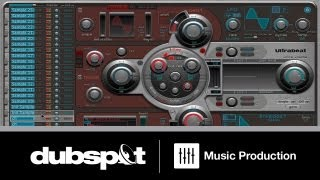 Logic Tutorial: Programming Trap Beat Patterns Using Ultrabeat + MIDI Controller (2 of 3)