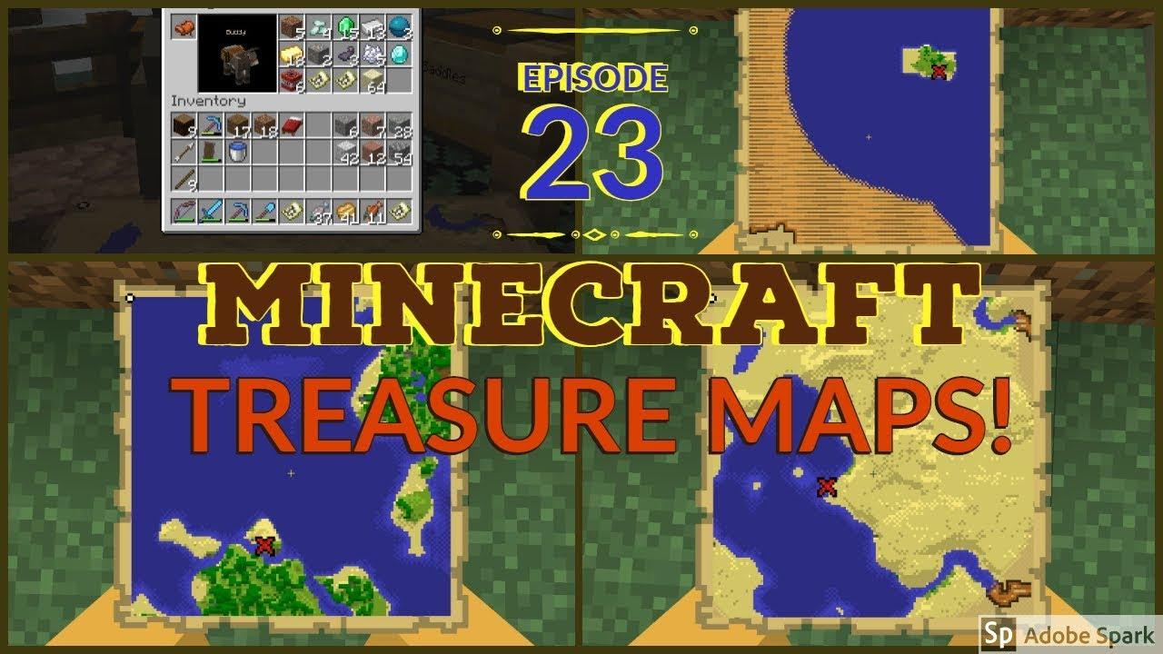 minecraft 1.13 2 cartes joueur
