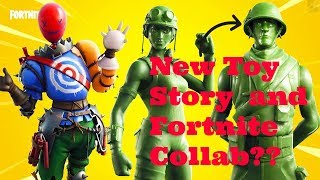 New Toy Story and Fortnite Collab!?!?! Fortnite 9.20 Patch Notes Review