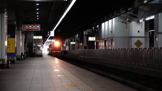 2018.09.18 高雄機廠通勤列車7214次停靠新左營站