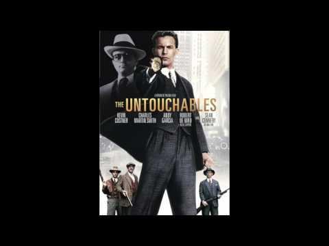 The Untouchables Theme (End Title) Audio HQ mp3