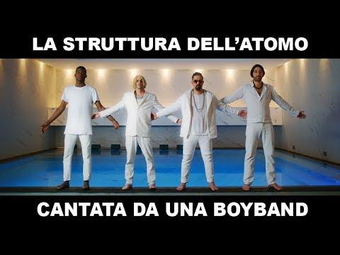 Lorenzo Baglioni - Il Modello Atomico feat. I Supplenti Italiani
