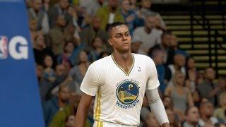 NBA 2K14 PS4 Warriors My GM Ep. 37 -Taking On LA