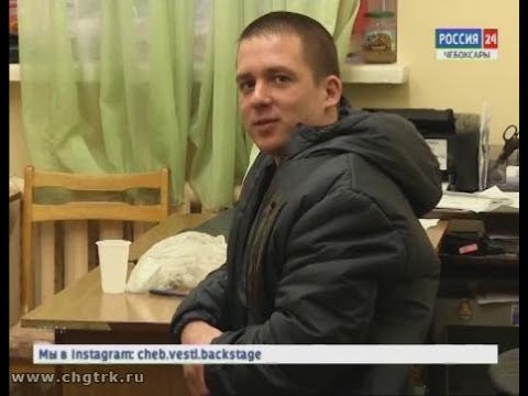 Жителя Чувашии, напавшего с ножом на таксиста, ждёт суд