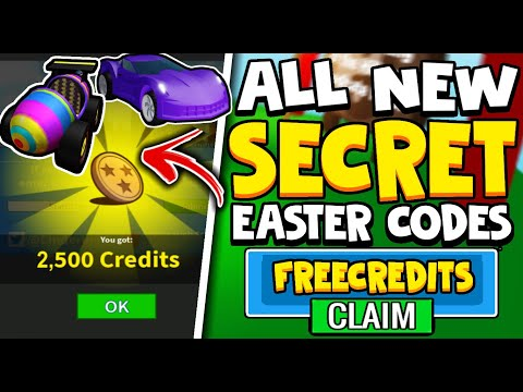 All *SECRET* Easter Promocodes for Roblox Highschool! April 2020