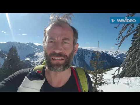 Ein Tag in den Kitzbühler Alpen