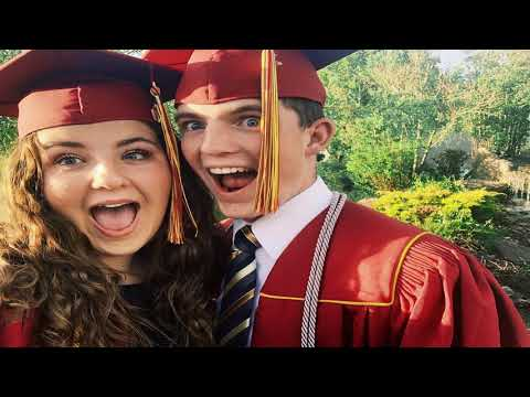 Rigby High School 2020 Senior Celebration Video June 4