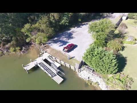 Phantom 4 - Flying over Patuxent River - 1 Mile Distance Record - 10-01-2017