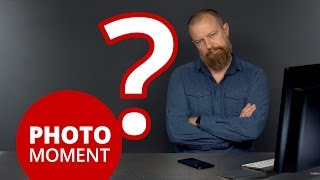 Q&A: GH5 Feature Requests, Best Mic for XLR adapter, and More!—PhotoJoseph's Photo Moment 2017-04-17(, 2017-04-17T19:18:48.000Z)