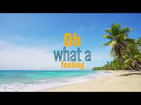 Sandra Madison Roth - Days like this (official lyrics video)