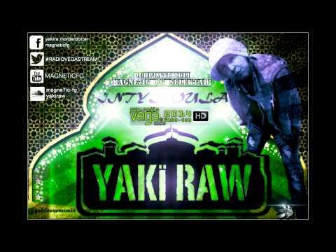 Yaki Raw -Intyl Oula Dubplate 2014 RADIO...