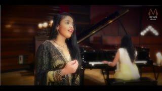 Chinna Thayaval - Cover by Jessica Judes & Sahithya Rajith (Piano)