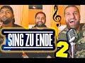Sing zu Ende 2  !! | LACHKICK GESANG 😂🎤 | Good Life Crew