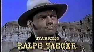 HONDO opening credits ABC western