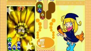 Puyo Pop Fever PC - Witch Mod