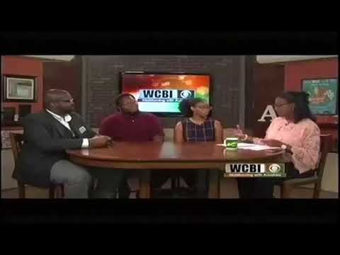 Mississippi Coding Academies - WCBI News Coverage