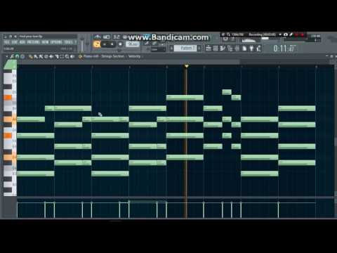 Find your love - Drake (FL Studio Channel Review)
