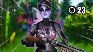 23 Kills Solo   Console - Fortnite
